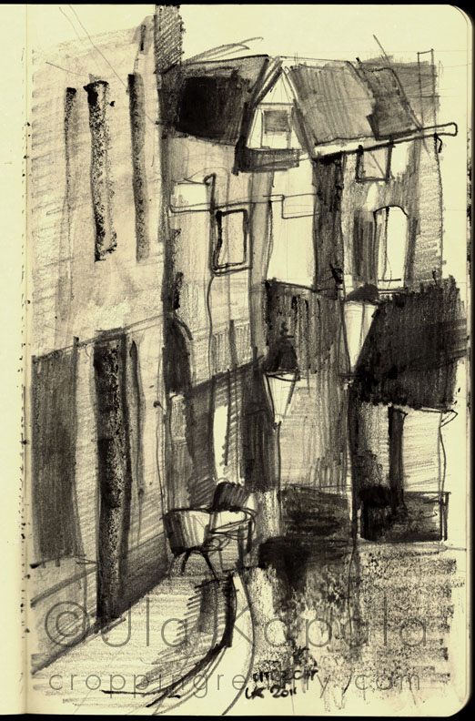 Sketchbook (4/6)