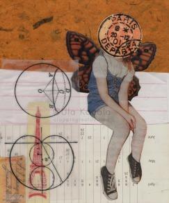 Urban Fairy 2013