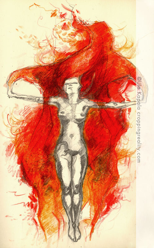 fire spinner m